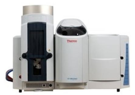 共聚焦拉曼光谱仪(Raman)