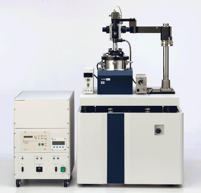 原子力显微镜(AFM)