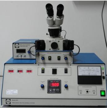 块体样品透射电镜(TEM)